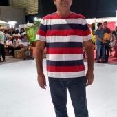 Francisco Carlos de souza Pinto